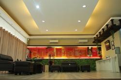 Front Office - STIE GICI Business School