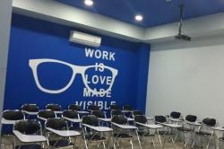 Ruang Kelas - STIE GICI Business School